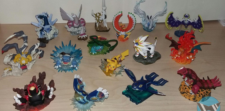 PokémonCollection